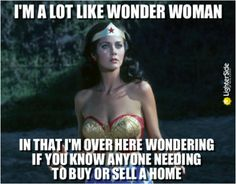 I think I may have shared this before but it fit too well for today to pass up! I do love referrals! If you know anyone who may be looking to buy or sell I would be happy to help them with all of my realtor super powers  (435) 619-2706
