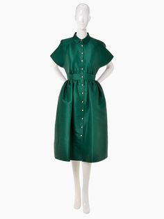 kate spade new york / madison ave. collection rudin dress