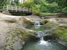 Cornwall Park, Bellingham
