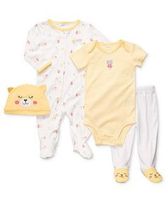 Baby Girl Clothes at Macy's - Baby Girl Clothing and Clothes for Baby Girls - Macy's