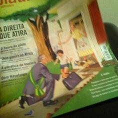 ALEGRIA DE VIVER E AMAR O QUE É BOM!!: BRINDES E AMOSTRAS GRÁTIS #28 - REVISTA…
