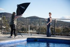 Image result for fashion photographers on set