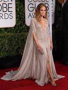 Jennifer-Lopez Globos de oro