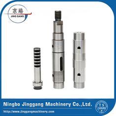 Central machinery parts High precision CNC machining#machine parts