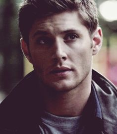"Yet another notice for anyone who hasn't caught the others & still wants to follow: No new pins on this SPN board. Now any SPN pictures that I'm pinning are going to my new board, ""Superantural II"".  :) And, uhm... Here's some pretty face for your day. :)"