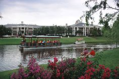 Disney's Port Orleans Resort Riverside ~ Walt Disney World Resort