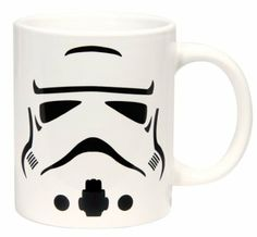 Star Wars - Stormtrooper Mug: Amazon.fr: Cuisine & Maison