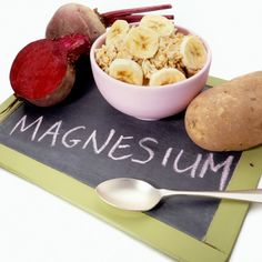 Health: You May be Magnesium Deficient