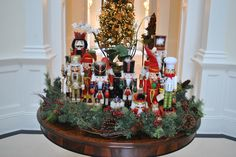 My home, Christmas 2012 and a giveaway! - The Enchanted Home