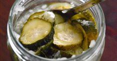 Pickles, Cucumber, Salad, Baking, Food, Bakken, Salads, Bread, Meals