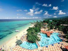 Dunns River Beach Resort & Spa Ocho Rios, Jamaica....Where we got married