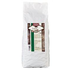 Aus der Kategorie Bio-Futter  gibt es, zum Preis von EUR 10,97  (6,50Euro/kg) Grundpreis GLUTENFREI! Diese wohlschmeckende, leicht bekömmliche Trockennahrung BOSWELIA Lamm & Reis ist eine hochwertige, glutenfreie Vollnahrung, die das Wohlbefinden und den Allgemeinzustand Ihres Lieblings fördert. Zusammensetzung: Mais; Lammfleischmehl (15 %); Reis (15%); Gefügelfleischmehl (10%); Rübentrockenschnitzel (entzuckert); Geflügelfett; Pflanzenöl (Palm, Kokos); Johannisbrotschrot; Bierhefe…