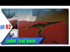 ▶ pt 02/04 - (cores/ color) Avengers: Age of Ultron - Iron Man Hulkbuster Armor (timelapse) - YouTube