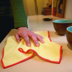 13 Astuces ménage rapides et faciles pour les paresseux