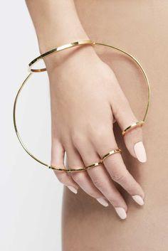 Beautiful Futuristic Jewels by YunSun Jang – Fubiz Media