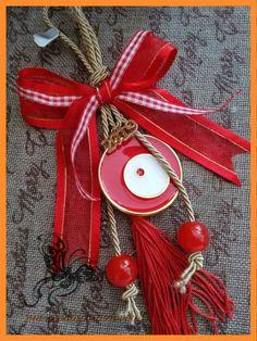 Christmas Time, Christmas Crafts, Xmas, Lucky Charm, Key Chains, Diy Home Decor, Charmed, Wedding, Noel