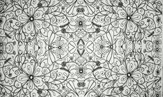 Sketchbook- mirrored