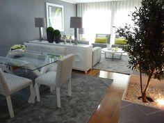Blanco Interiores: Projecto novo, a norte #2!...New project, up north #2!