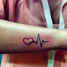 Tattoo for grandpa
