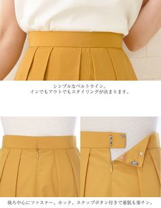 Pleated Skirt Pattern, Skirt Patterns Sewing, Clothing Patterns, Diy Clothing, Sewing Clothes, Kurta Designs, Blouse Designs, Fashion Sewing, Diy Fashion