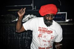 London's reggae sound system culture celebrated in stunning new photo exhibition