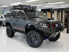 2010 Nissan Xterra Off Road! 1 Owner! One of a Kind!! Lots of $$$ Invested!! Villa Park, Illinois | X Motorsport