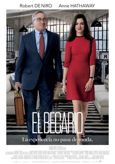 El becario - The Intern