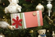 Christmas Card 2010    Workshop De Banier
