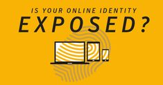 With social media remaining popular, cyber criminals can access a wealth of personal information online. Here are the best tips to protect online identity. Future Gadgets, Information Age, Cyber, Wealth, Identity, Social Media, Good Things, Popular, Tips