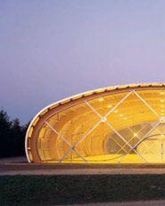 Sarcelles – Couverture De L'aire D'évolution Sportive Du Lycée La Tourelle