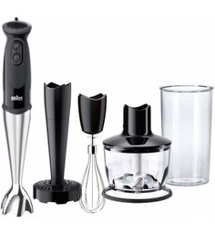 Braun MQ5137BK ID Collection Hand Blender | Appliances Online
