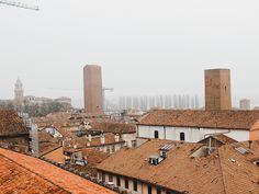 Cosa visitare a Mantova: i luoghi più curiosi da visitare – Kappuccio San Francisco Skyline, Milano, Travel, Viajes, Destinations, Traveling, Trips