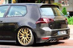Golf VII GTI Carbon