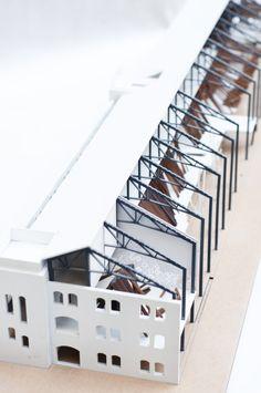 Tips for Architecture School • modelarnia: Dyplomancie! Projekt życia zbliża...