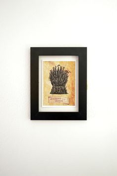 Game of Thrones #Chistmas #Postcard #Geek #Nerd #Fantasy di Mandragola, €2.50