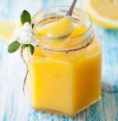 Recette rapide : crème express au citron