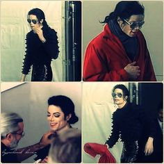 Scream 1995 ;) The King of Style, Pop, Rock and Soul! | Michael Jackson Photo Collage & Montages that I love! - by ⊰@carlamartinsmj⊱