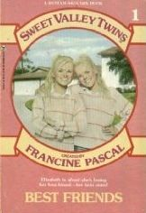 I had almost all of the Sweet Valley Twins and Sweet Valley High books...