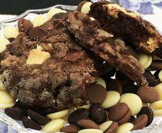 Cookies 4 Chocolates (Foto: Mais Você/Gshow)