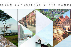 Join international humanitarian designers for 'Clean Conscience Dirty Hands' conference at Glasgow's Mackintosh School of Architecture April 11-12th. Speakers include MASS Design Group, TYIN Tegnestue, Architecture for Humanity, Assemble, SSoA Live Projects, Orkidstudio, and many others!
