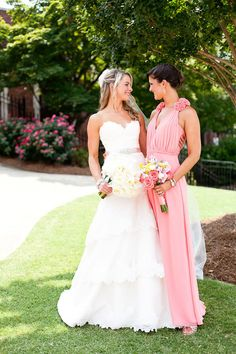 MOH/best friend picture Totally gonna be me and Olivia on my wedding day!