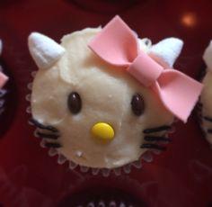 Hello cupcake.
