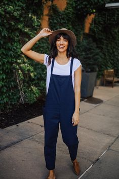 568fcdea85b Harper Overalls. OverallsMaterial ThingsSpring Summer FashionPhotoshoot  InspirationWhat To WearJumpsuitsPlaysuitsDungarees