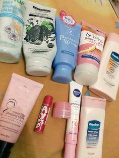 Beauty Care, Beauty Skin, Beauty Hacks, Makeup Vs No Makeup, Skin Makeup, Face Skin Care, Smell Good, Beauty Routines, Natural Skin Care