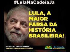 PARCEIRO de Lula foi PRESO em Portugal . Vem aì o PEDIDO DE PRISAO de LU...