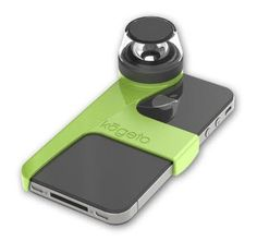 iPhone gadgets for photographers on the go