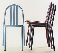 Robert Mallet Stevens, Armchairs, C1927. | CHAIRED | Pinterest | Armchairs  And Modernism