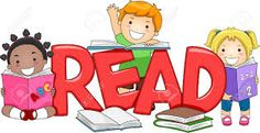 Reading removes boredom of children, gives pleasant and makes them happier
