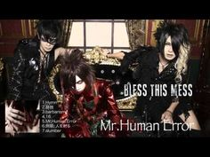 """""""Hymn"""" by BLESS THIS MESS (album digest + details + pic profile pictures) 