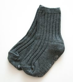 shopminikin - Ami Ribbed Socks, Grey, $8.50 (http://www.shopminikin.com/ami-ribbed-socks-grey/)